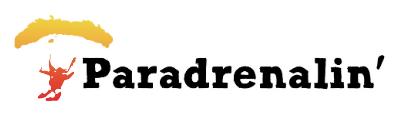 Paradrenalin' Logo