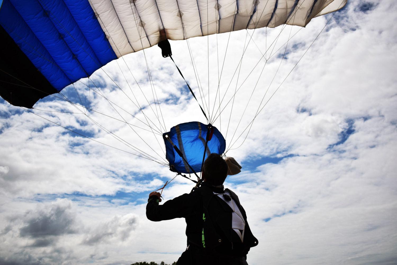 Stage PAC 10 sauts dans le sud-ouest